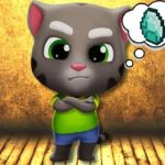 Talking Tom Diamond Hunt